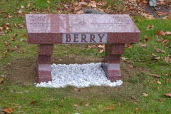 Berry-Bench
