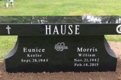 Hause, Morris A
