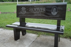 Hoover Bench