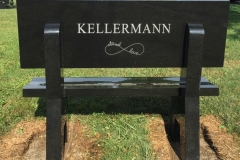 Kellermann, Matthew Bench B