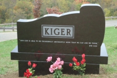Kiger, William B