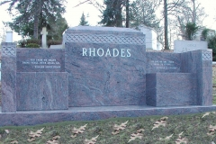 Rhoades-Fixed