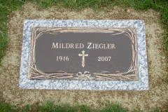 Ziegler-Mildred