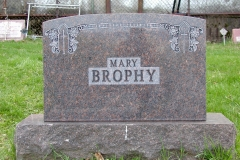 Brophy-Mary