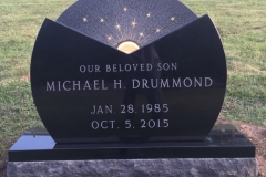 Drummond, Michael A