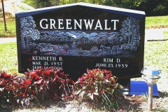 Greenwalt-Kenneth