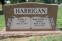 Harrigan, Marjorie