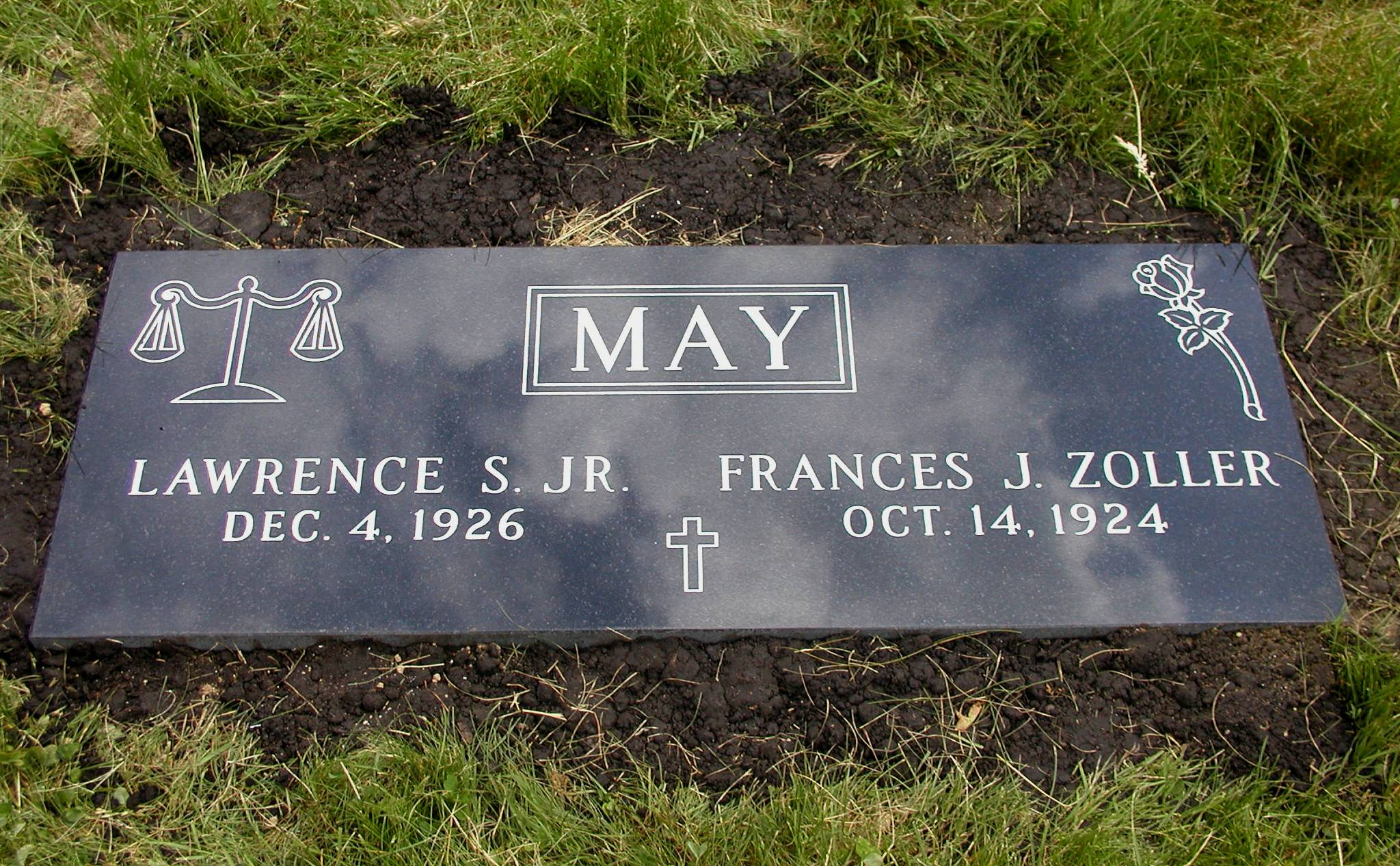 May-Larence-Frances