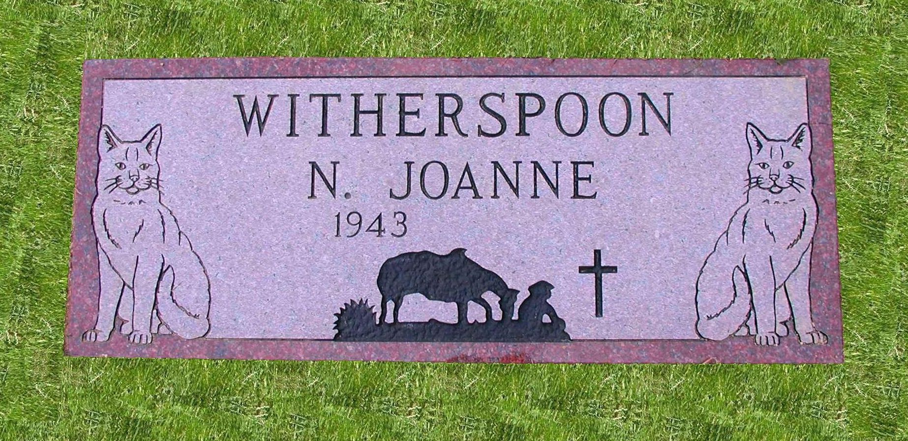 Witherspoon-Joann