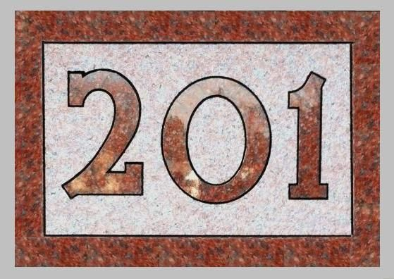 201 Sign