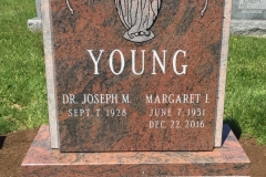 Young, Margaret