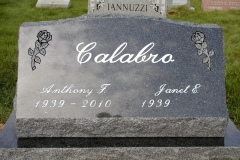 Calabro-Anthony