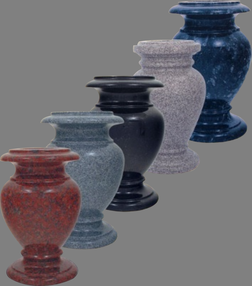Vases A