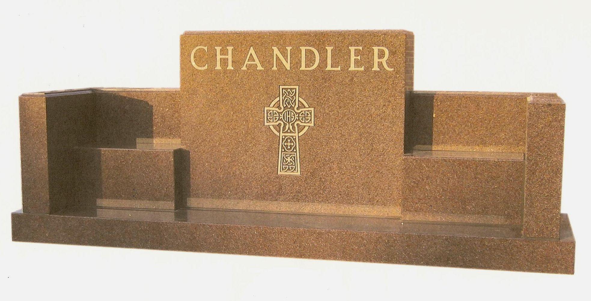 Bench Memorials | Rudez Granite