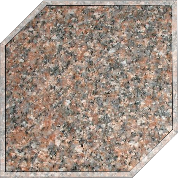 Granite Colors Rudez Granite